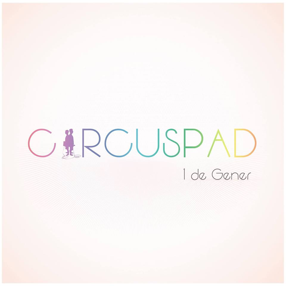 circus pad logo