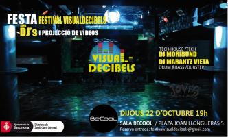 flyers festa visualdecibels